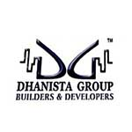 Logo of Dhanista Group